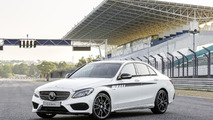 Mercedes still pushing for Russian factory despite local downturn