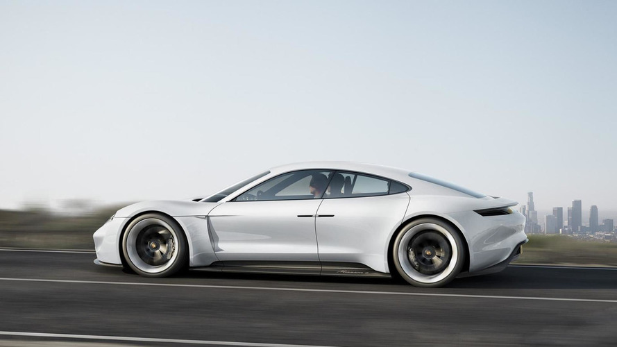 Porsche Formula E plans revealed