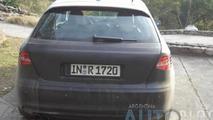 2012 Audi A3 spy photo - 9.8.2011