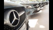 Des Mercedes plus gourmandes en carburant qu'annoncé ?
