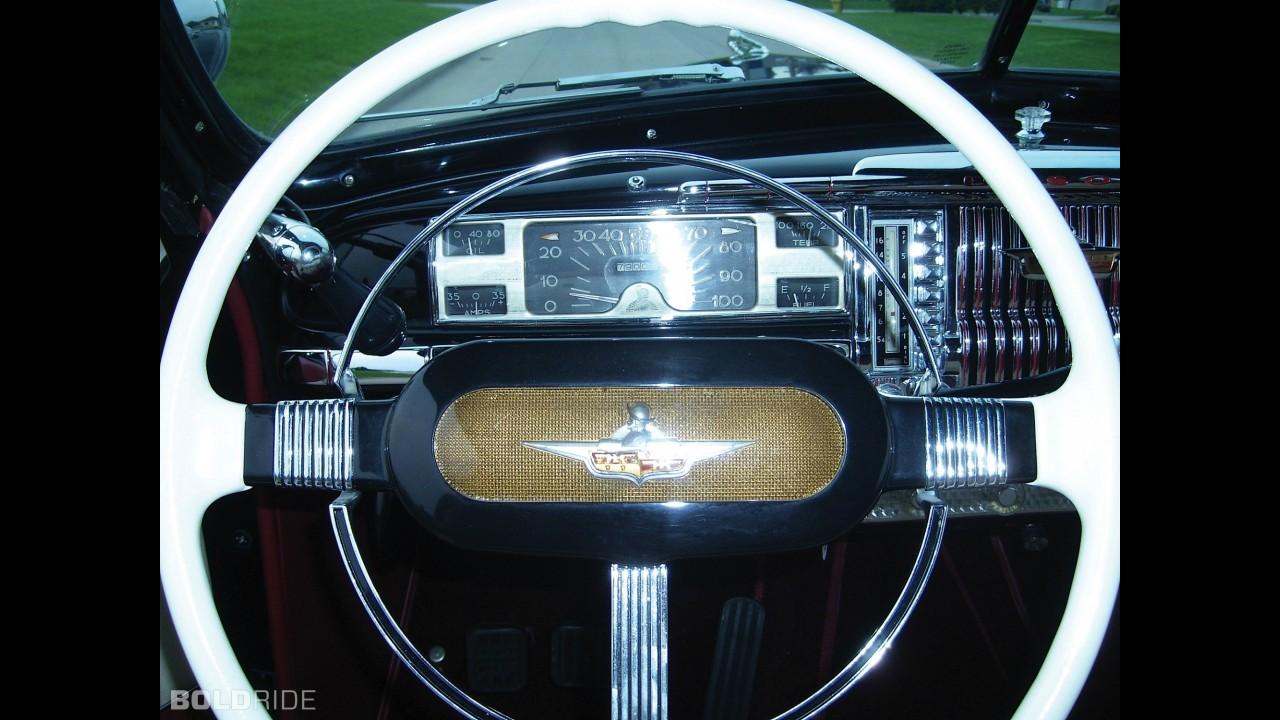 DeSoto Custom Convertible