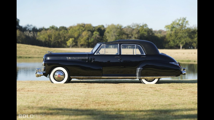 Cadillac Sixty Special