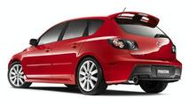 2007 Mazdaspeed3: In Detail (US)