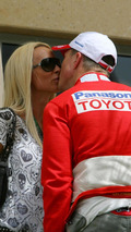 Schumacher's brother in divorce dispute - report