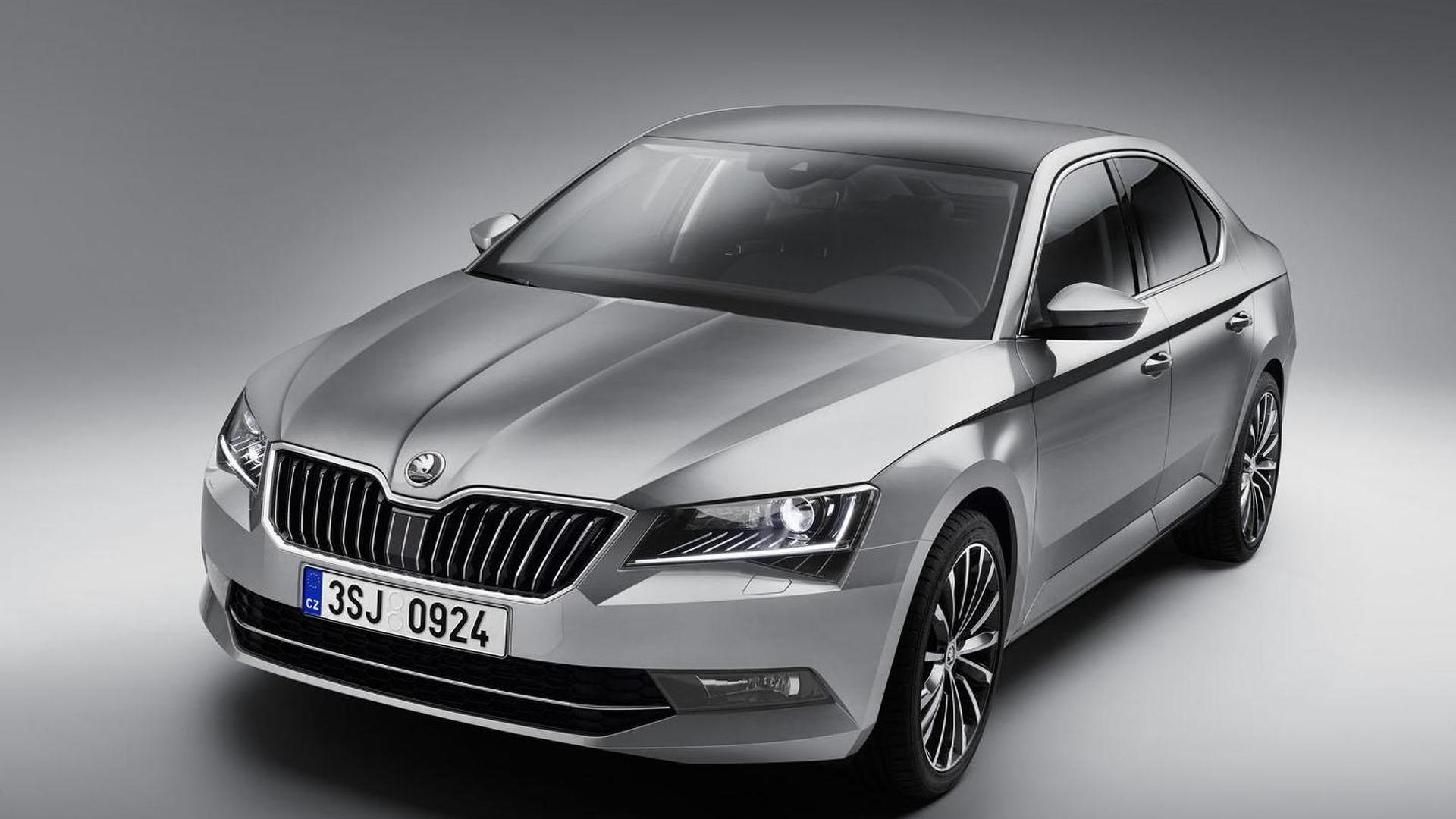 Skoda might come to United States, trademark applications suggest