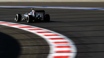 Sauber to hold 'Russia rescue' talks at Sochi