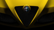 Alfa Romeo 4C Spider (US-spec)
