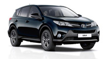 Toyota RAV4 Business Edition launched in UK from 23,995 GBP