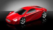 Ferrari Lafayette