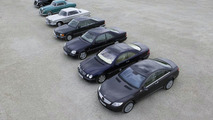 Classic: Mercedes-Benz Luxury Coupes