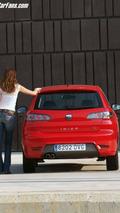 Seat Ibiza Engine Upgrades