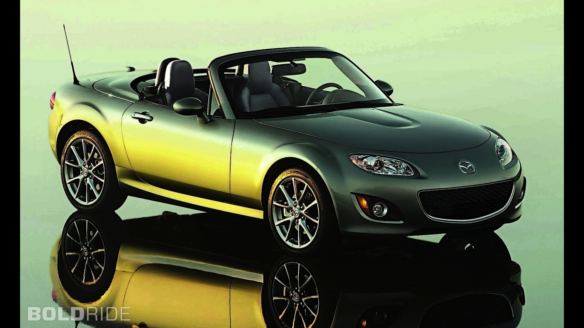 mazda mx 5 miata special edition. Black Bedroom Furniture Sets. Home Design Ideas