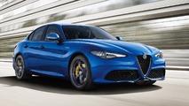 L'Alfa Romeo Giulia Veloce, en route pour le Mondial !