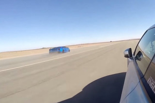 Watch This 2,000HP Lamborghini Crash at 200MPH