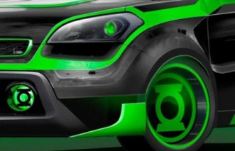 Kia Teams Up With DC Comics for Three Superhero Inspired Rides