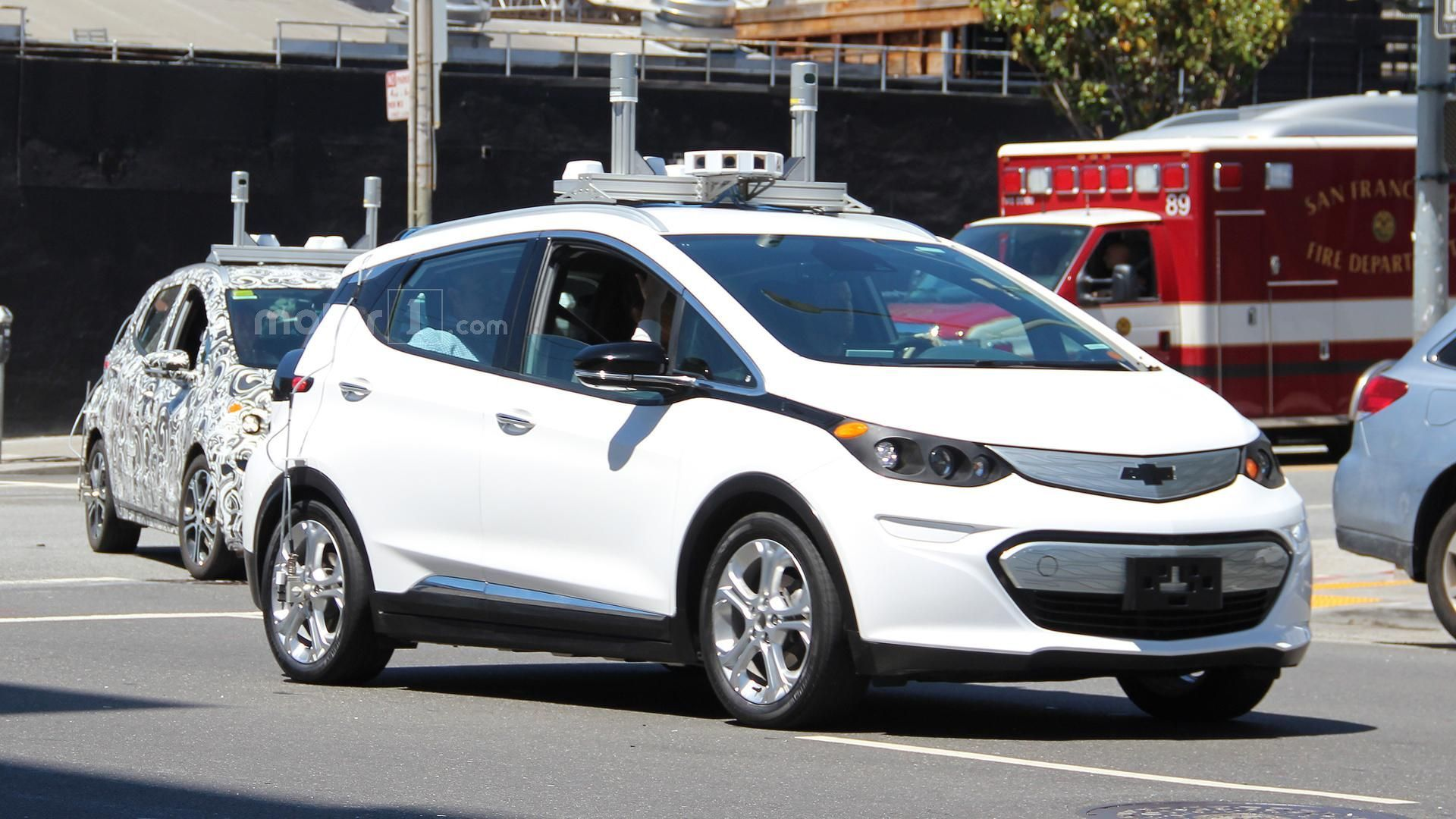 Autonomous car sales predicted to reach 21M by 2035 according to study