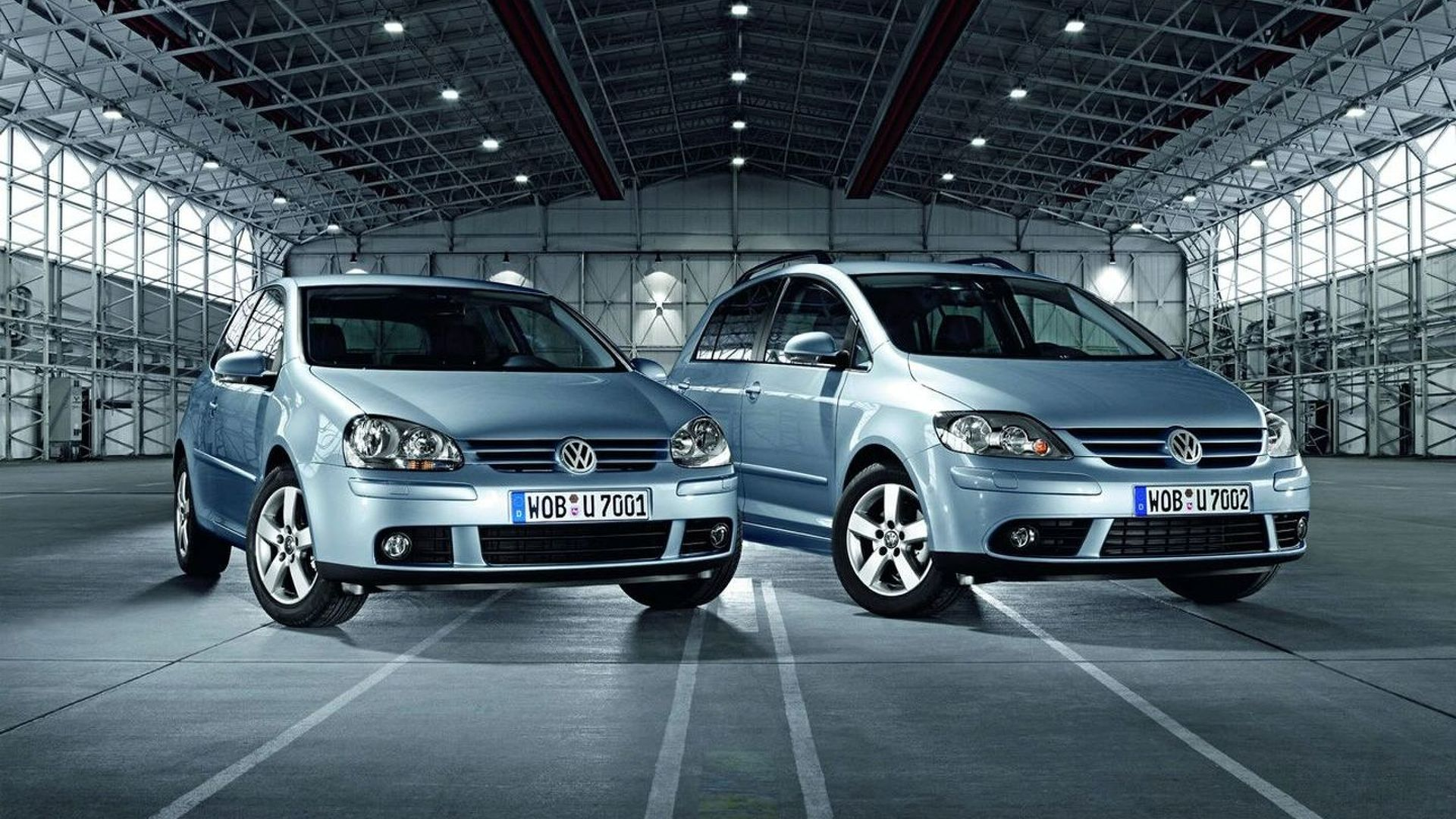 VW Create New United Special Edition Models