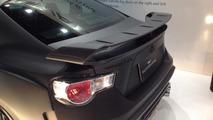 Wald Toyota 86 Sports Line at Tokyo Auto Salon 17.01.2013