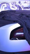 Galpin Auto Sports teases GTR1 ahead of tomorrow's reveal