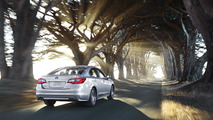 2015 Subaru Legacy pricing announced (US)