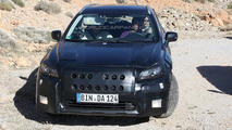 2015 Subaru Legacy spy photo 12.11.2013