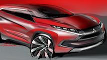 Mitsubishi Evo successor to be a crossover - report