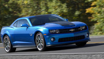 Chevrolet Camaro Hot Wheels Edition priced in the UK