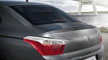 Citroën C-Elysée 20.6.2012
