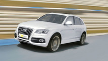 Audi Q5 Presented by Emotion-Wheels and Digi-Tec