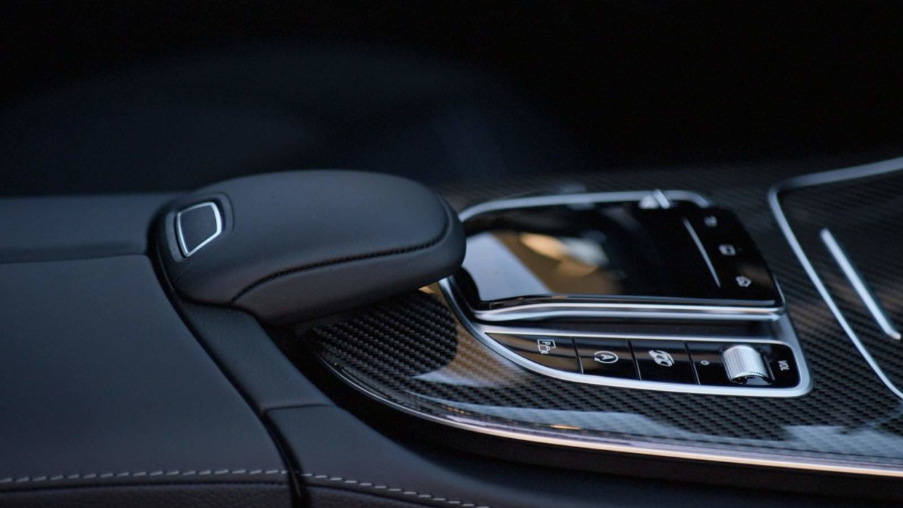 Mercedes-AMG E63 Wagon