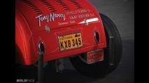 Ford Flathead 22 Jr. Drag Roadster