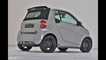 Brabus Smart Fortwo 10th Anniversary Edition