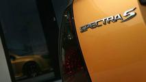 Kia Spectra5 SX Concept