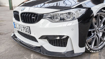 BMW M4 by Carbonfiber Dynamics