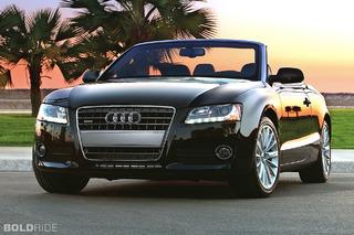 Audi A5 Cabriolet