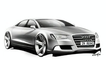 Next Generation Audi A8 Coming in 2010