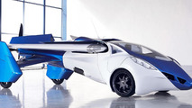 AeroMobil 3.0 is a functional flying car from Slovakia [video]