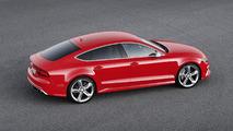 2015 Audi RS7 Sportback facelift