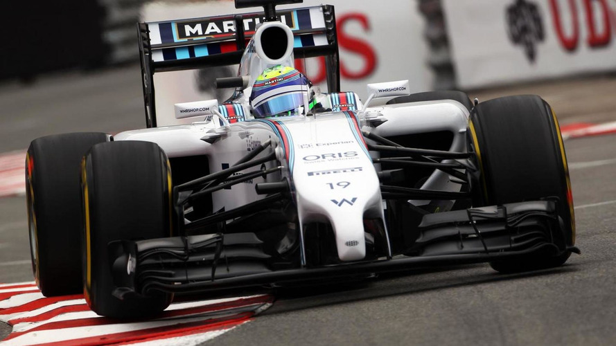 Massa 'glad' Ferrari axe led to Williams