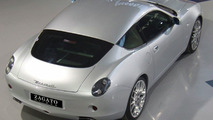 Maserati GS by Zagato Revealed