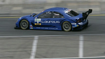 Mercedes to Auction DTM C-Class