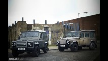Land Rover Defender Special Edition