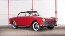Lot 34 - 1960 Simca Plein Ciel