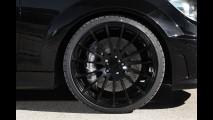 KTW Mercedes-Benz C63 AMG