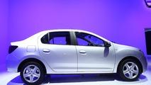 Dacia Logan Paris Motor Show