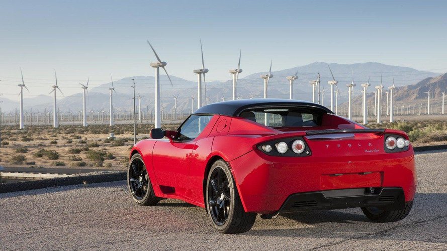 Tesla Roadster to be axed, Model X concept coming later this year