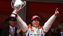 Perez defends new 'double points' rule