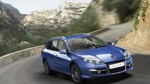 2011 Renault Laguna Facelift