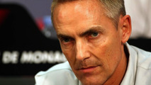 Buying team order for $100,000 'stupid' - Whitmarsh