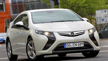 Opel CEO confirms a new electric vehicle following Ampera axing
